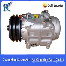Guangzhou hot sales 24v car a/c compressor for nissan